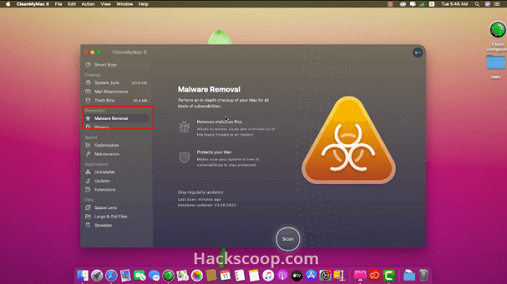 5 Reasons Why You Should Use Cleanmymac | Hackscoop