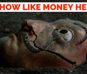 5 Shows Like Money Heist To Stream While You Wait For Part 5